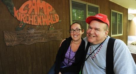 Camp Kierchenwald Makes Lasting Friendships
