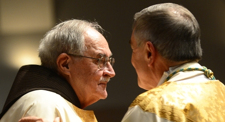 Capuchins Celebrate 35 Years in York