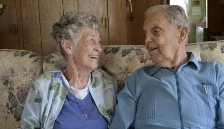 Couple Celebrates 70 Years of Marriage in York County