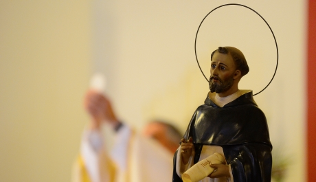 Dominican Nuns Celebrate 90 Years of Monastic Presence