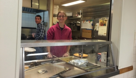 Millersville Students Spend a Week with the Homeless in NYC