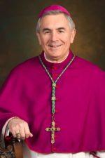 Bishop Ronald W. Gainer