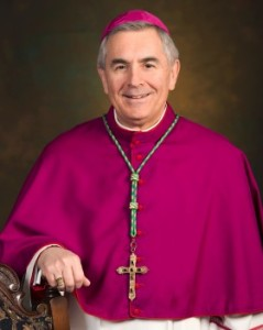 Bishop Ronald W. Gainer