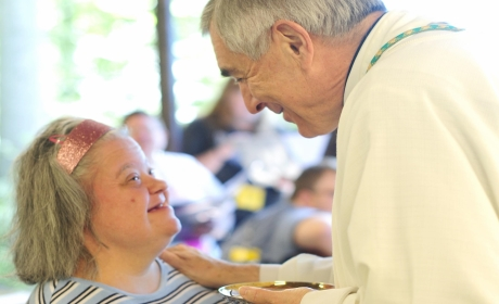 Diocesan Camp Celebrates 30 Years