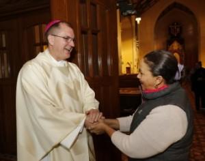 Allentown's Bishop Barres Appointed to Rockville Centre, N.Y.