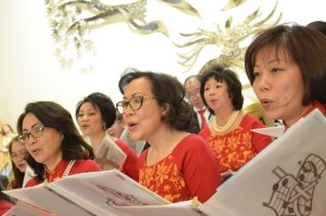 Vietnamese Faith and Culture Celebrated in Lancaster