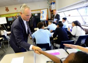 Speaker of the House, Mike Turzai on EITC