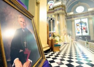 Month's Mind Mass Remembers Cardinal as Faithful Servant