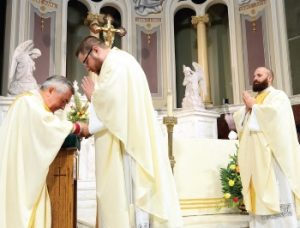 Diocese Celebrates New Priests' 'Yes' to the Father's Will