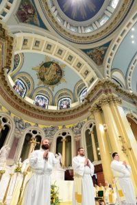 Diocese Celebrates New Priests' 'Yes' to the Father's Will3