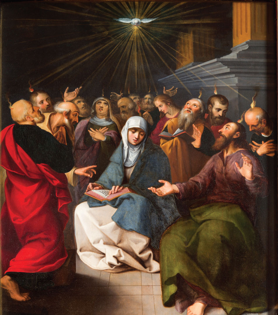 pentecost - photo #25