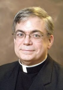 Msgr. Schlert Appointed Bishop of Allentown