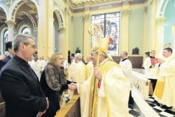 Personal Holiness Indispensable for Newly Ordained Deacons