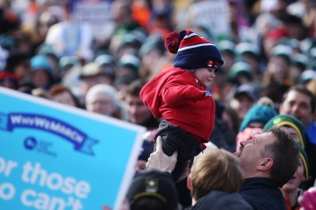 45th Annual March for Life