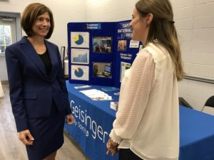 Catholic Hospital, Recovery Program Featured at Opioid Town Hall