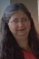 Kathy ODonnell headshot