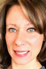 Mary Ann Albertini headshot