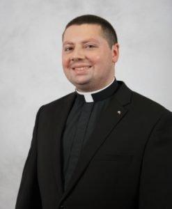 Father Matthew Morelli