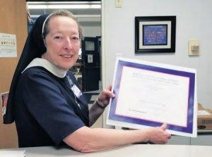 St. Joan of Arc School Awarded for Distinction in STEM