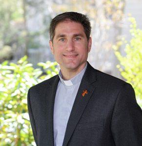 Deacon Gregory M. Amarante